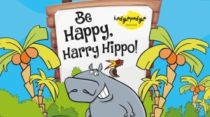 Harry Hippo